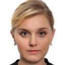 Anastasiia - Ukraine